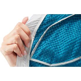 Haglöfs Aran Valley Veste Femme, haze/mosaic blue